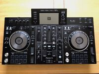 Pioneer XDJ-RX2 all-in-one DJ system Mint Condition -- **£1350**