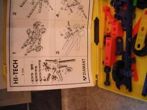 Boys Building toys Windsor Region Ontario image 2