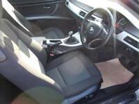 BMW 3 SERIES 2.0 320D SE 2d 175 BHP (grey) 2008