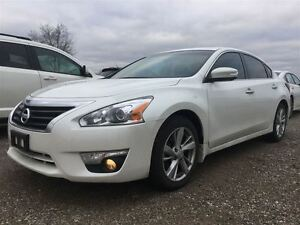 2015 Nissan Altima 2.5 SL TECH PKG
