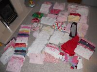 Selling everything from my daughters first 2 years.
