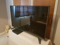 LG 49INCH SMART TV