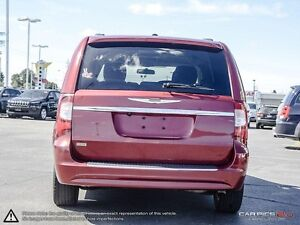 2014 Chrysler Town & Country Touring Cambridge Kitchener Area image 5