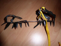 Grivel G12 Crampons (pair)