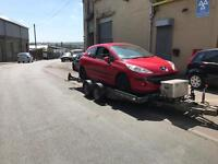 Scrap cars wanted 07794523511 pick up today or within an hour