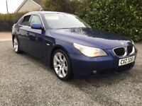 Bmw525se auto diesel excellent car with service record cookstown