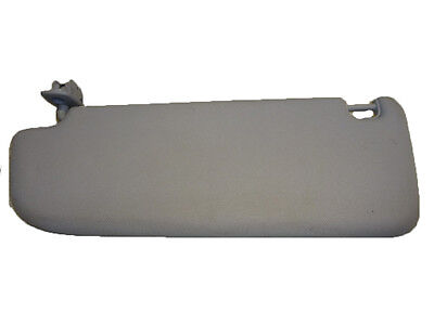 *AUDI A6 C6 2005-2011 DRIVER OFFSIDE SUN VISOR WITH LOOM 4F0857552P
