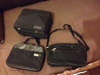Document case bag