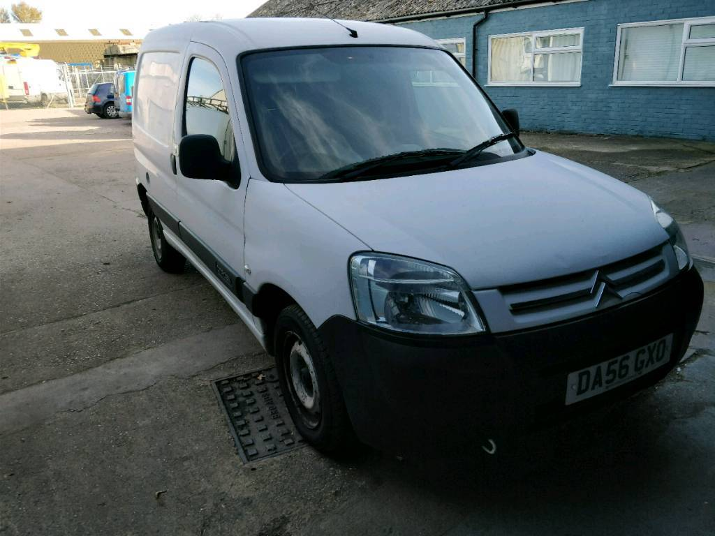 Citroen berlingo 1.6 tdi