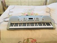 Electric Piano for Beginners