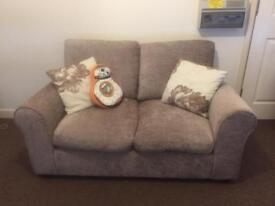 Fantastic Condition 2 Seater Sofa