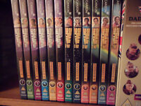SPACE 1999 COMPLETE SET EPS 1-48 EXCELLENT CONDITION £33