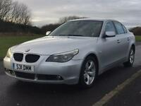 Stunning BMW 525d 2.5 Automatic Diesel