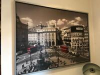 Large London picture