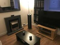 1 Bedroom Ground Floor Flat, Town Centre, Aberdeen