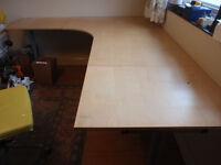IKEA Office/Hiome Office Desk