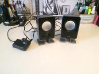 PC Desktop Speakers