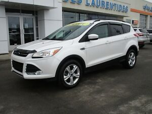 2016 Ford Escape SE AWD A PARTIR DE*1.9%