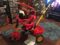 Little tikes - 3 in 1 trike