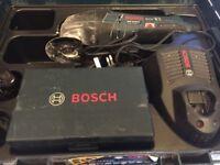 Bosch gop 10.8v multi tool