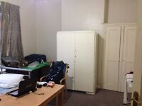 Massive size room available in a house close to city center for an Indian professional