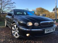 Jaguar X-Type Sovereign DCI 2006 2.2 D £1000