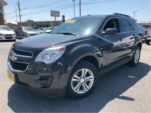 2014 Chevrolet Equinox 1LT AWD BACK UP CAMERA BIG RADIO