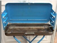 Barbecue Charcoal burner..as new