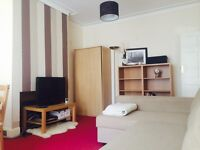 Large Double bedroom furnished (Gants Hill) Night Tube
