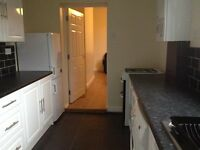 Superb Room In 3 Bedroom Fully Furnished Flat In Fenham Excluding Bills. NO DSS, CHILDREN OR PETS