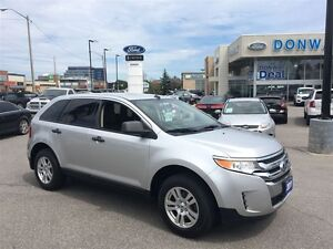 2011 Ford Edge SE 1 OWNER, CLEAN CARPROOF