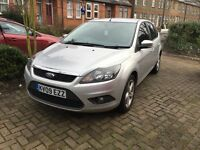 Ford Focus 2009 For Sale URGENT