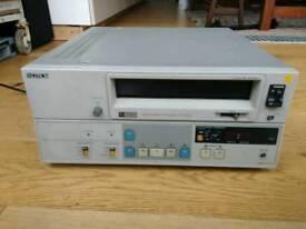 Sony U-Matic VP-5040