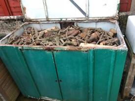 Large Quantity of Fire Wood and Kindle For Sale - No Longer Required - Buyer Collects
