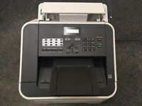 Brother Fax Machine 2840 Mono Laser