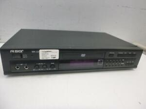 RSQ Karaoke Player - We Buy & Sell Used DJ & Pro Audio Equipment at Cash Pawn! 116653 - MY55409