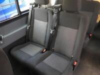Transit mk8 seats and interior