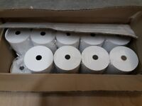 Thermal EPOS printer rolls 80 - 80