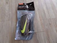 Brand new Nike slip in shin pads Size Small 150-160cm