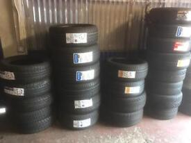 BRAND NEW TYRE SALE SPECIAL OFFER