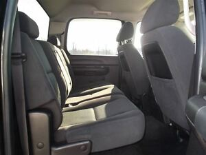 2009 Chevrolet SILVERADO 2500HD LT,DIESEL,CREW,SHORT,4X4,142 KM! Kitchener / Waterloo Kitchener Area image 15