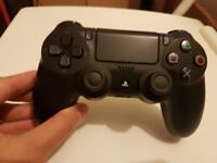 ps4 controller like new condition