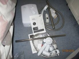 REDUCED PRICE triton madrid mk2 electric shower for sale