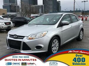 2014 Ford Focus SE | CLEAN | MUST SEE