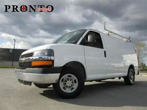 2014 Chevrolet Express 2500 ** Camera de recul ** Groupe electri