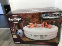 Brand new lazy spa Vegas
