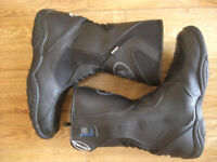 Oxford Motorbike Boots.
