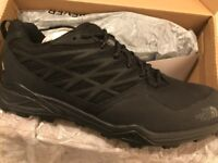 North Face GTX Walking Shoes
