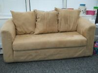 Sofa bed/settee