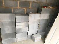 30 Thermalite Blocks Brand New